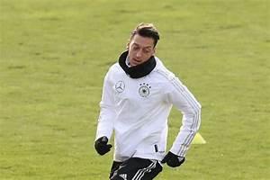 Mario Gotze ready for Germany return as Jogi Low prepares ...