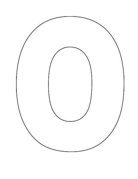 printable letters o printable alphabet letter o template alphabet letter o