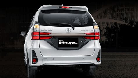 Toyota Avanza 2019 Backgrounds by Avanza Veloz Facelift 2019 Perubahan Apa Saja Yang Ada