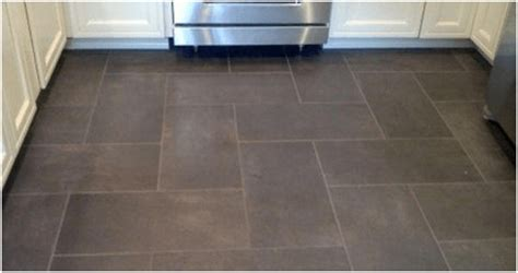 restaurant kitchen floor tile 15 different types of kitchen floor tiles extensive 4785