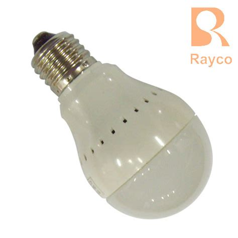 plastic cover led bulb light china led bulb e27 led l