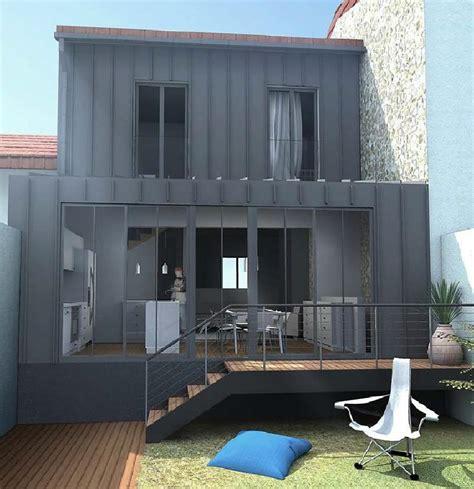 agrandissement cuisine sur terrasse 20170517031854 agrandissement cuisine sur terrasse