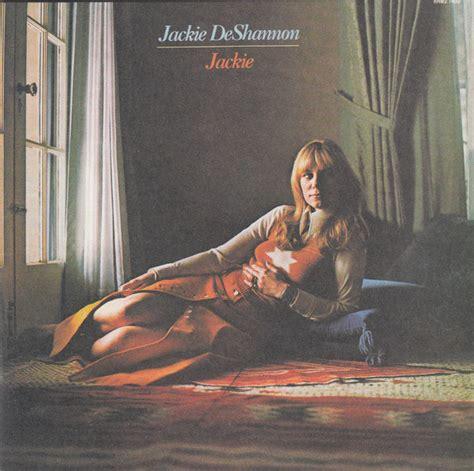 Jackie DeShannon - Jackie... Plus (2003, CD)   Discogs