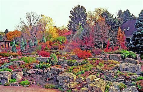 botanic garden denver denver botanical gardens 5 photograph by steve ohlsen