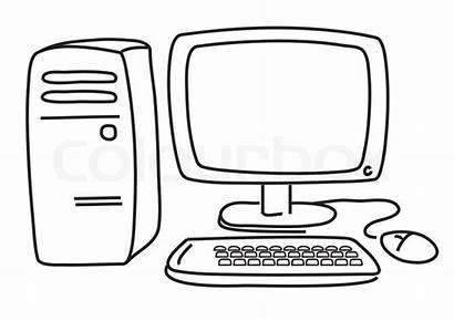 Computer Pc Ordinateur Graphic Computador Imagem