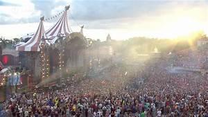 Tomorrowland Live Stream Featuring Breakthrough EDM Artists