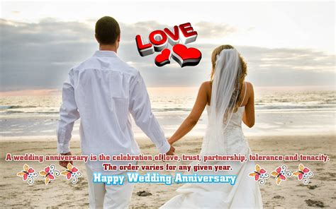 happy wedding anniversary wishes images messages wiki