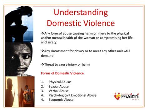 maitri india domestic violence