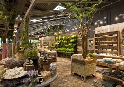 anthropologie has a garden store lorri dyner design