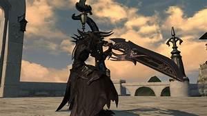 Eorzea Database: Greatsword of the Behemoth King | FINAL ...