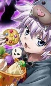 Pin by Kawaiipanda on killua icons   Killua, Hunter, Anime