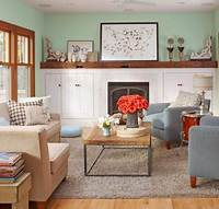 family room decorating ideas 15 Comfortable Family Rooms | Midwest Living
