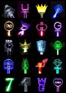 Bigbang Official Light Stick Ver 4 Kpop Official Lightsticks Google Search Kpop