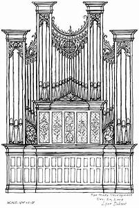 3 Organ Drawing Pipe Organ For Free Download On Ayoqq Org