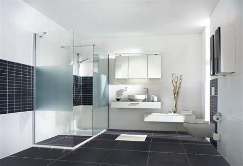 bad design anthrazit badezimmer fliesen design ideen design ideen