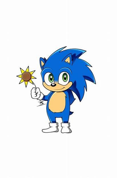 Sonic Deviantart Favourites