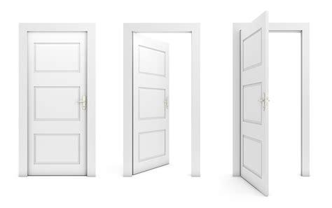 dimension des portes standards
