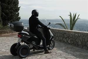 Scooter Electrique 2018 : eccity finance son scooter lectrique 3 roues ~ Medecine-chirurgie-esthetiques.com Avis de Voitures