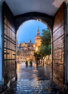 Sevilla Andalusia Spain