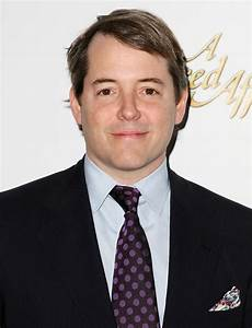 """Matthew Broderick in Opening Night Of """"A Catered Affair ..."""