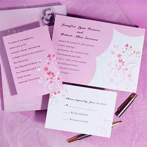 Unique wedding invitations cheap wedding invitations for Cheapest wedding invitations ever
