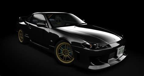 【Assetto Corsa】シルビア S15 スペックR Mitasu sp. | Nissan Silvia [S15 ...