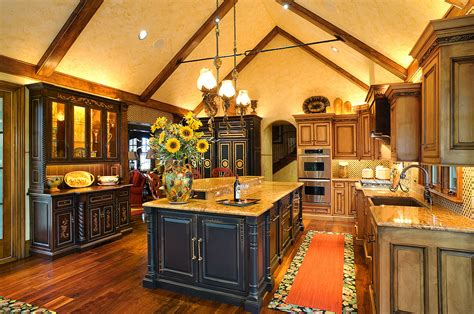 ideas   affordable  chic country kitchen cabinets amaza design