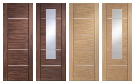 Flush Door by Difference Between Wooden Doors And Flush Door Happho