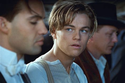 Leonardo Dicaprios Swedish Doppelgänger Many Theories