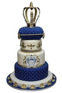 royal princess baby shower theme communion baptism ceremonial king royal cakes