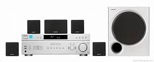 Sony Ht-ddw670 - Manual - Home Theater System