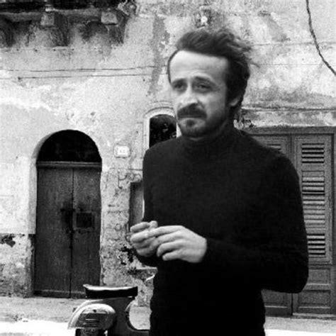 Peppino Di La Panchina by Impastato Giuseppe 1948 1978