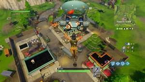 Fortnite Battle Royale For Xbox One Is Fun Free And At