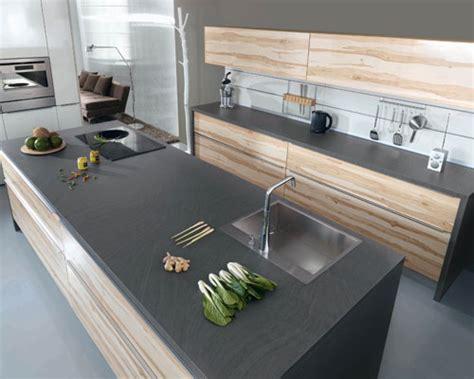 fabriquer un ilot de cuisine en bois acheter moins cher sa cuisine aménagée 10 solutions inspiration cuisine le magazine de la