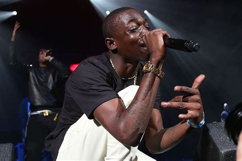 What is Bobby Shmurda's net worth?