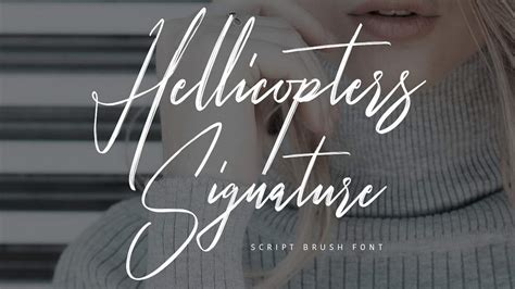 signature style fonts  personal  pinspiry