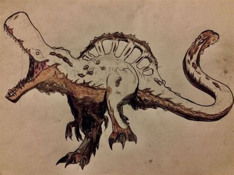 hybrid contest dinosaur simulator wikia fandom powered