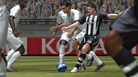 Images of PES 2008 - Gamersyde