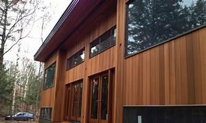 Le Cedre Rouge : c dre rouge de l 39 ouest pour terrasses arga ~ Melissatoandfro.com Idées de Décoration