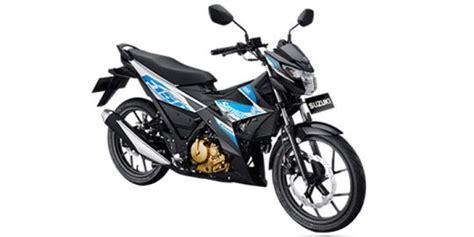 harga sepeda motor terbaru suzuki satria f150 legenda suzuki satria f150 price specifications images review 2017 oto