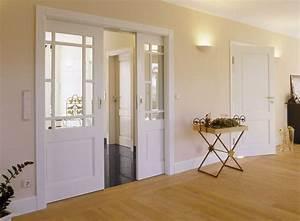 Schiebetüren Als Raumteiler : unterschiedliche schiebet ren wohnzimmer pinterest haus wohnzimmer und landhaus ~ Markanthonyermac.com Haus und Dekorationen