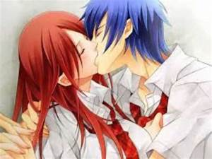 Jellal x Erza - When Your Gone - Avril Lavigne - YouTube