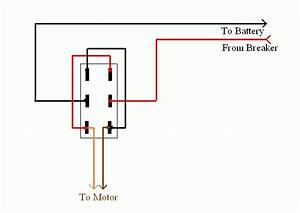 double pole toggle switch wiring diagram wiring diagram With double switch