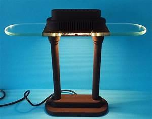 Boxford smc design desk table lamp 220 volt catawiki for 6 volt table lamp