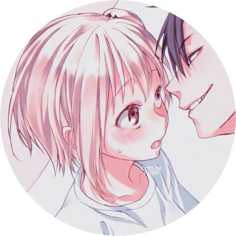 Romantic Anime Matching Pfp ・asterism ♡ In 2020