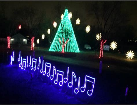 it s lights out for jellystone park this christmas season
