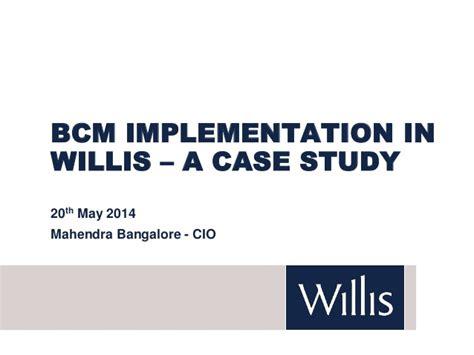 Willis Global Risk Advisor Insurance And Reinsurance ...