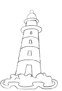 Maritime Motive Zum Ausmalen by Malvorlagen Leuchtturm Malvorlage Leuchtturm Bilder F 252 R