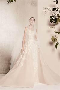 Elie saab bridal 2018 spring summer wedding dresses for Elie saab wedding dresses 2017
