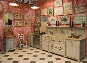 decoration cuisine 1900 With les styles de meubles anciens 6 les nuances de beige pour toutes les deco